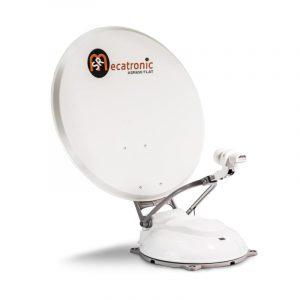 antenna sat ASR650 FLAT caravanbacci
