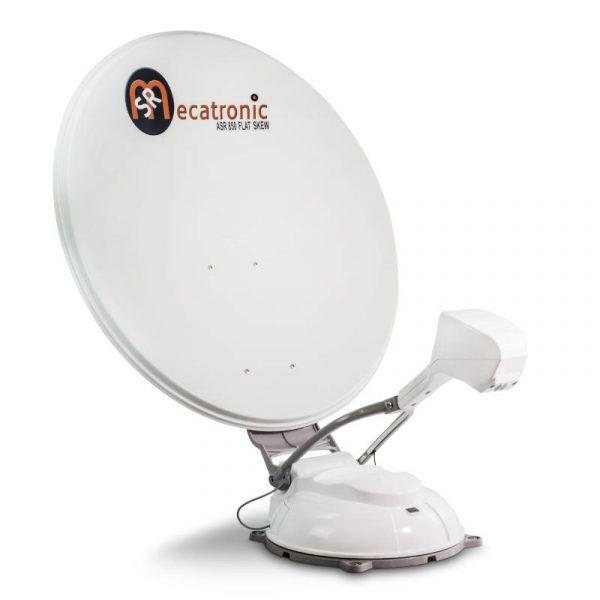 antenna sat ASR850 Flat Skew caravanbacci