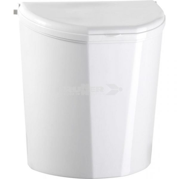 cestino rifiuti pillar XL caravanbacci