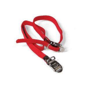 cinturino bici strip red caravanbacci