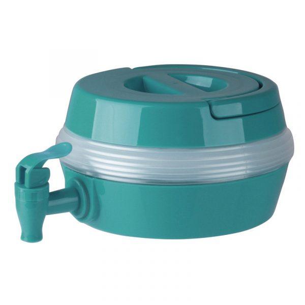 Dispenser Acqua Chiusa - Caravanbacci