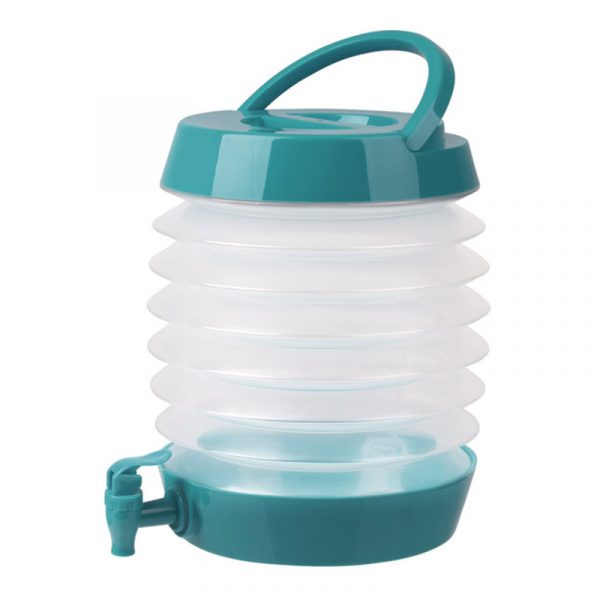 dispenser acqua chiusa caravanbacci