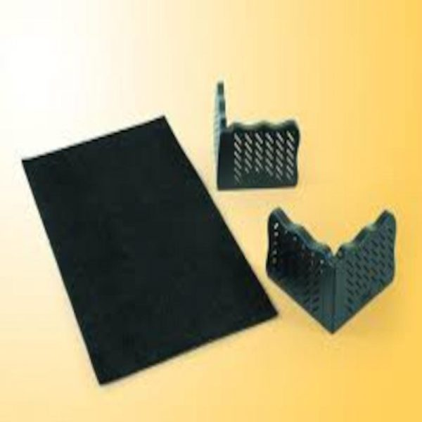 ferma oggetti garage kit cargo block caravanbacci