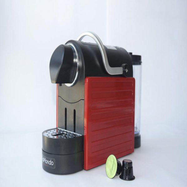 macchina espresso viamondo caravanbacci