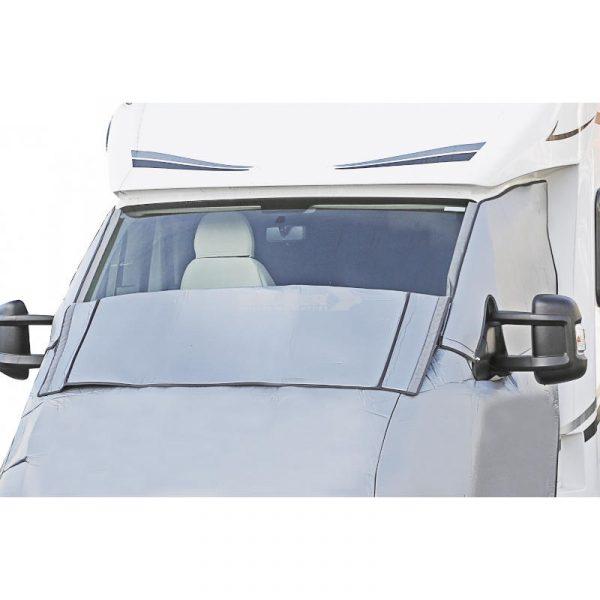 oscurante termico vetro+motore caravanbacci
