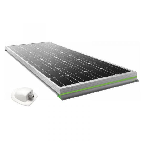 pannello solare sp100 caravanbacci