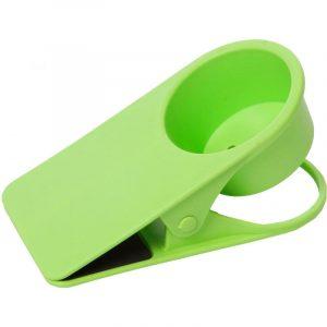 clip porta bicchiere drinkmaster caravanbacci
