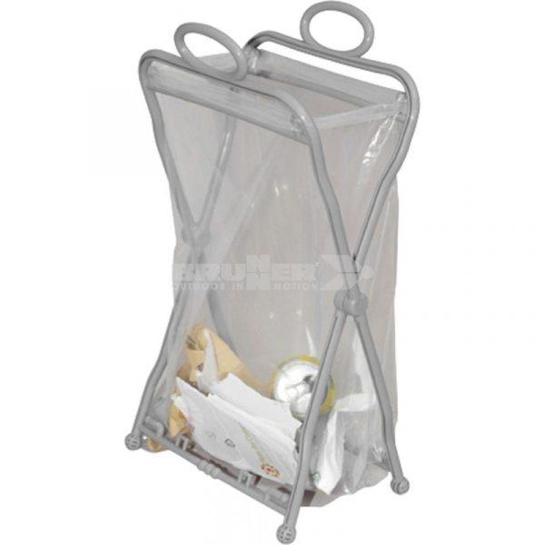 porta sacchetto cestino rifiuti bogo caravanbacci