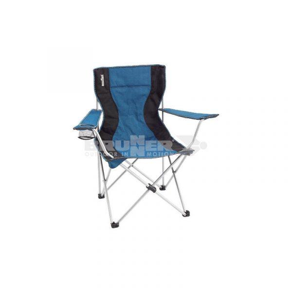sedia pieghevole armchair caravanbacci