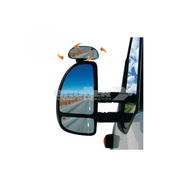 specchio aggiuntivo per angolo morto optilus caravanbacci