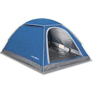 tenda campeggio cupola strato caravanbacci