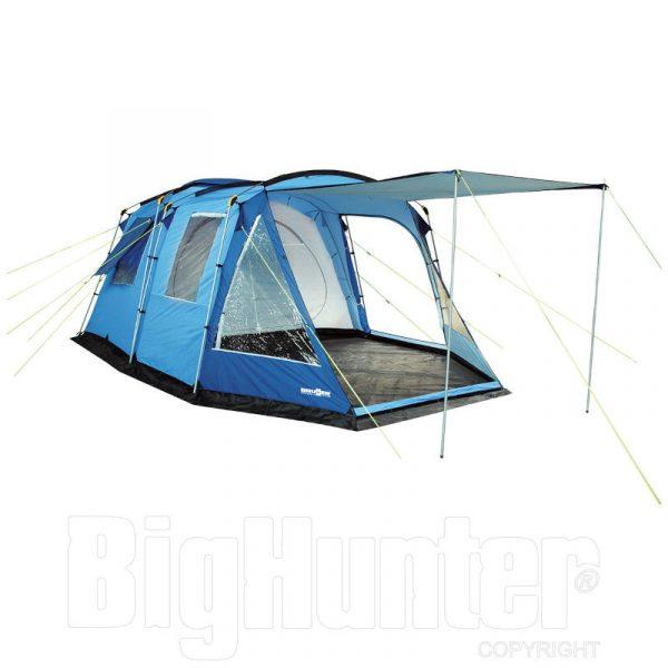 tenda campeggio familiare Vertical PTII caravanbacci