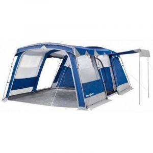 tenda campeggio familiare Clima II caravanbacci