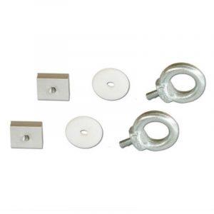 anelli per garage bar kit eye caravanbacci
