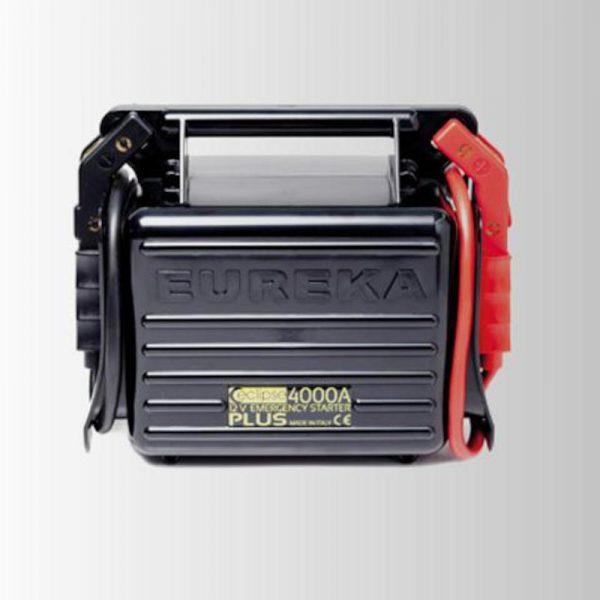 booster professionale 4000ah eureka caravanbacci