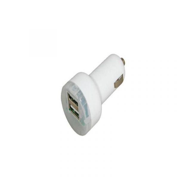 carica USB presa accendisigari caravanbacci