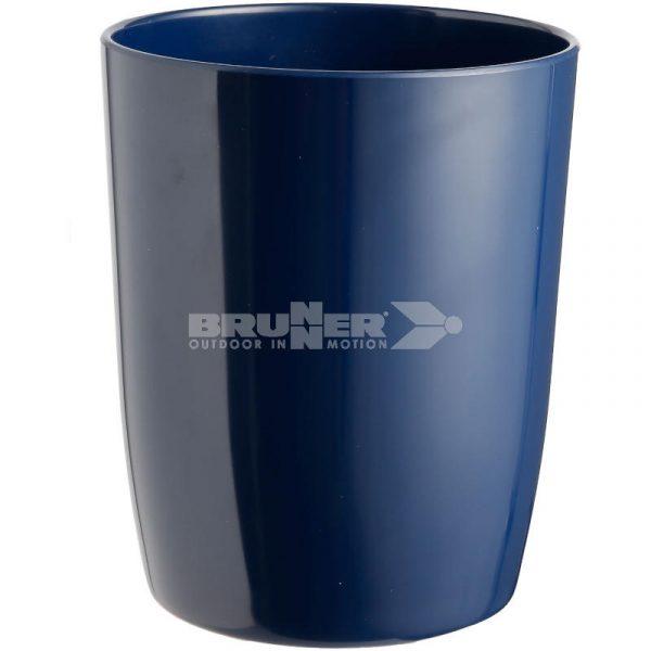 contenitore da tavolo blu caravanbacci