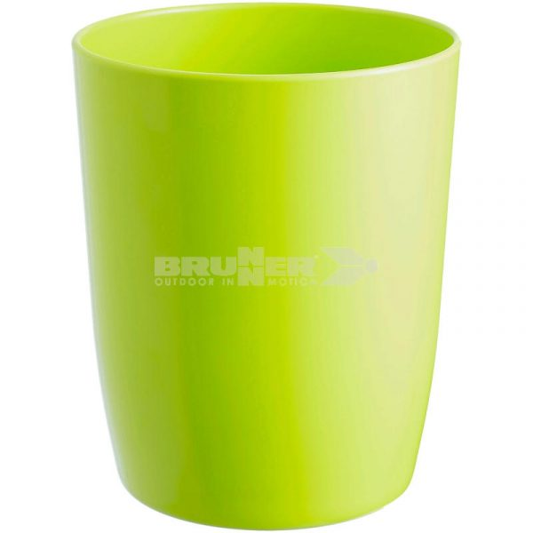 contenitore da tavolo verde caravanbacci