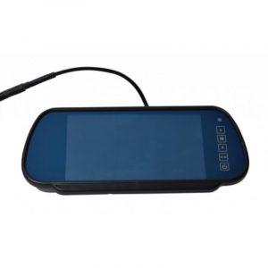 monitor specchio lcd 7 caravanbacci