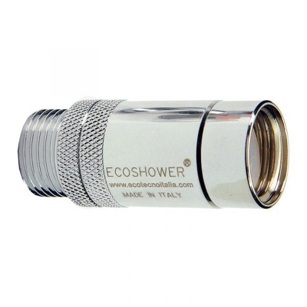 economizzatore acqua per doccia ecoshower caravanbacci