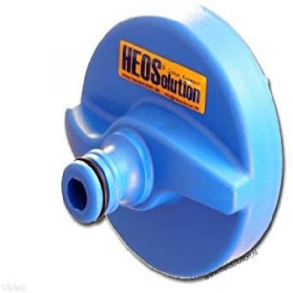 tappo acqua con connettore heos water caravanbacci