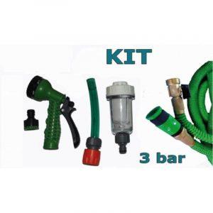 kit carico acqua caravanbacci