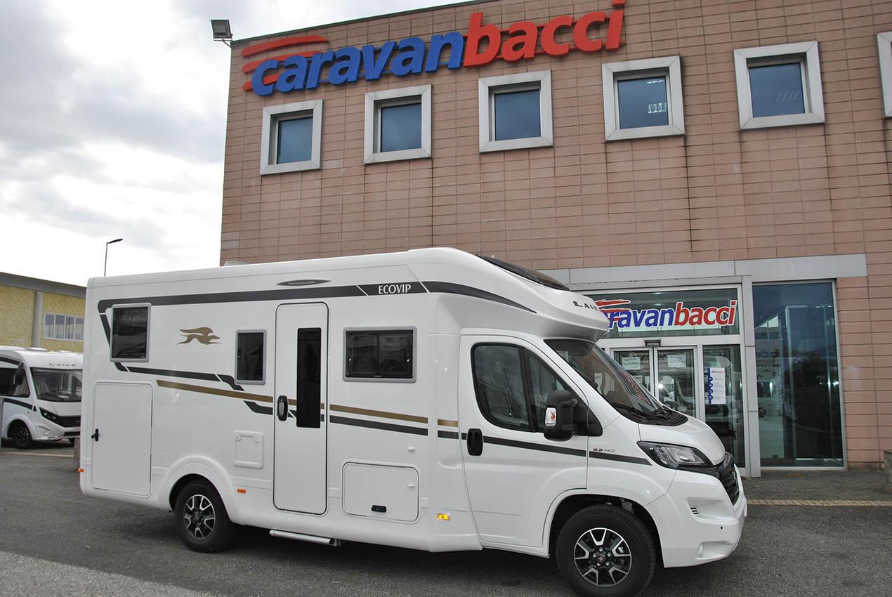 laika-ecovip3010L-caravanbacci