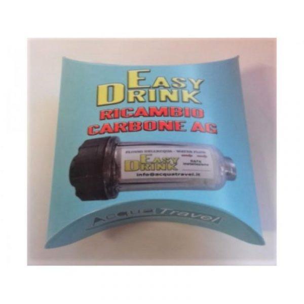 ricambio filtro easy drink caravanbacci