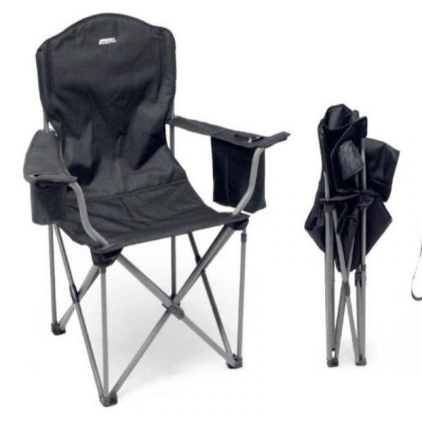 sedia chiudibile ad ombrello TULIP caravanbacci