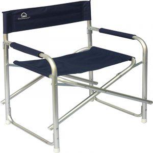 sedia regista blu caravanbacci