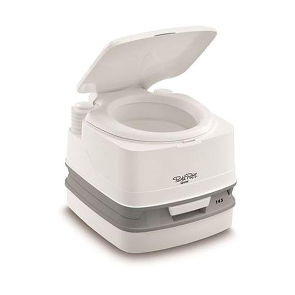 Toilette Portatile