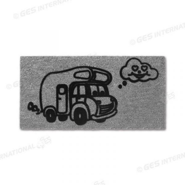 zerbino camper polipropilene caravanbacci
