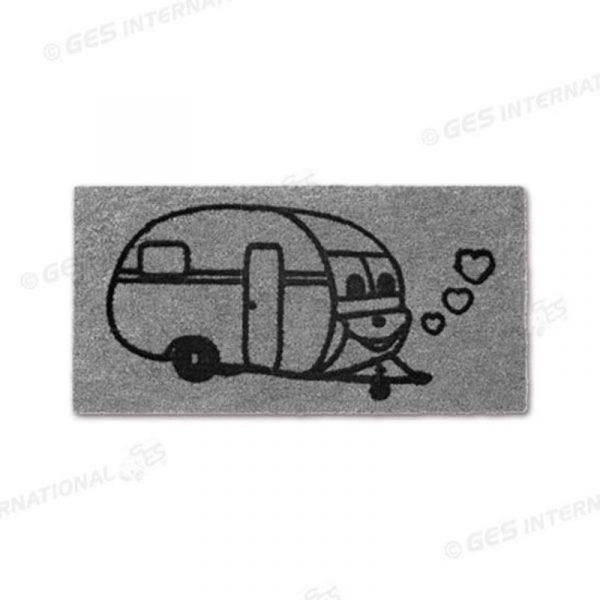 Zerbino Caravan Polipropilene - Caravanbacci