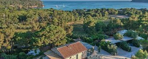 Azienda Agricola Orti di Mare isola d' Elba