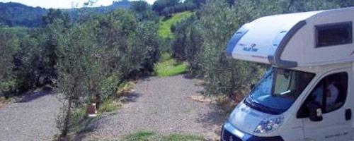 Azienda agricola Montaioncino