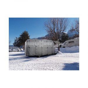 copertura per roulotte caravan cover 6M caravanbacci