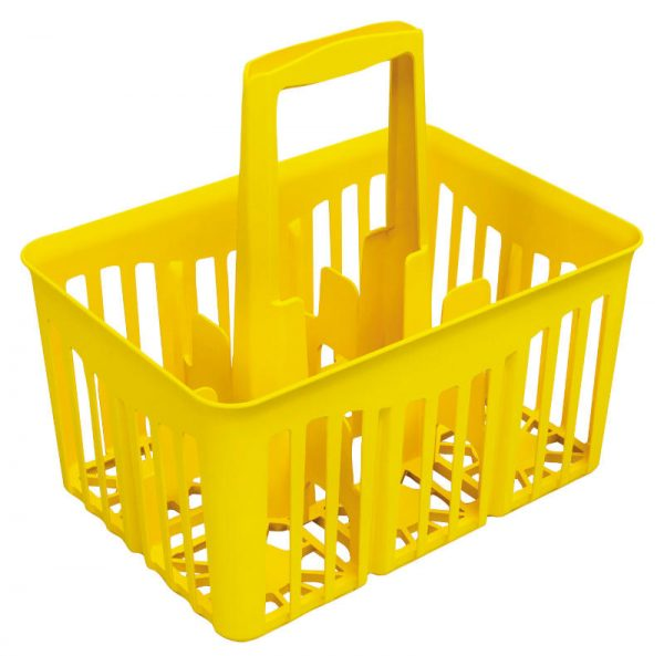 portabottiglie 6 posti in plastica rigida caravanbacci