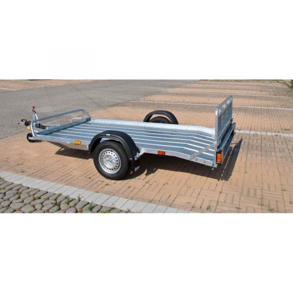 carrello rimorchio trasporto caravanbacci