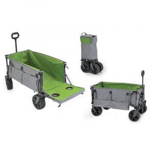 trolley multifunzione cargo beach caravanbacci