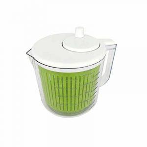 centrifuga insalata con manico caravanbacci