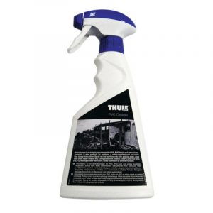 detergente verande e materiali in PVC caravanbacci