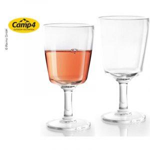set 2 bicchieri san da vino 929178 caravanbacci