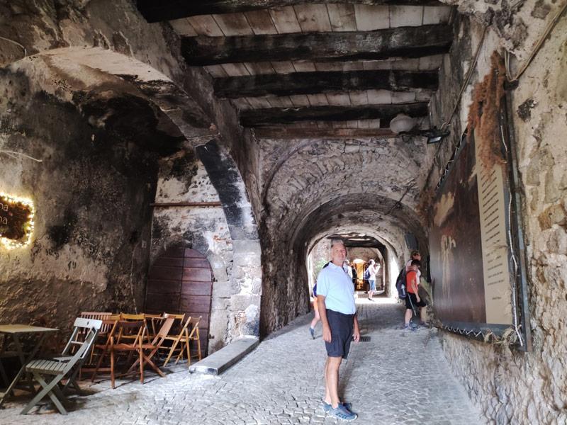 Santo Stefano di Sessanio - I Viaggi della Famiglia Bacci