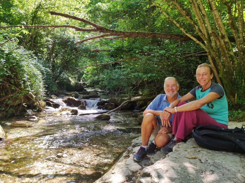 Sulmona - I Viaggi della Famiglia Bacci