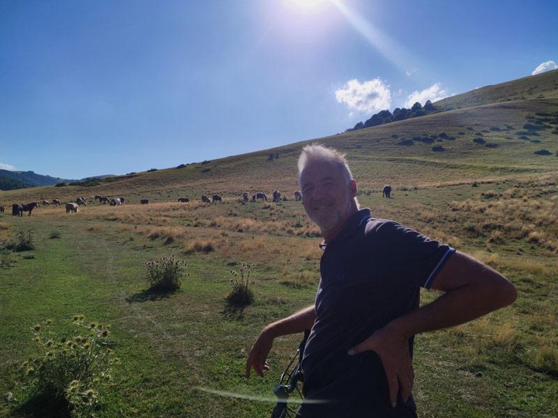 Monti Sibillini - I Viaggi della Famiglia Bacci