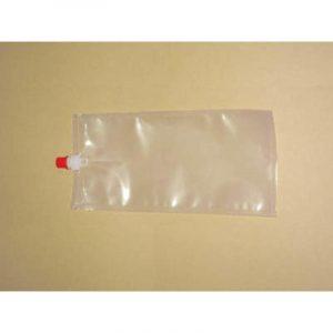 sacchetto risparmio acqua sciacquone water bag caravanbacci